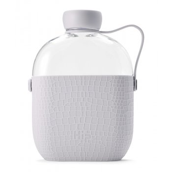 Hip Bottle - 650ml/22 oz. - Cloud