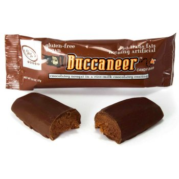 Go Max Go Buccaneer Vegan Chocolate Bar - 57g