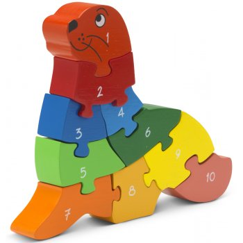 Sea Lion Jigsaw Puzzle