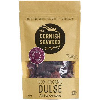 Cornish Seaweed Company Organic Dulse - 20g