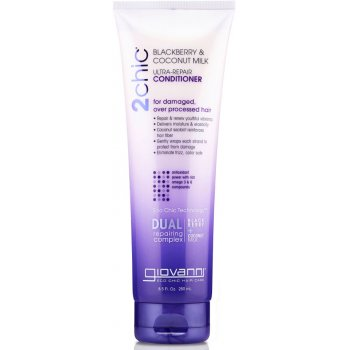 Giovanni 2chic Repairing Conditioner - 250ml