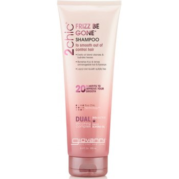 Giovanni 2chic Frizz Be Gone Shampoo - 250ml
