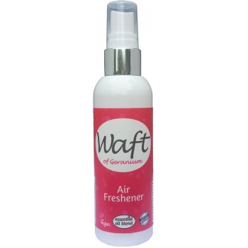 Waft Geranium Room Air Freshener - 100ml