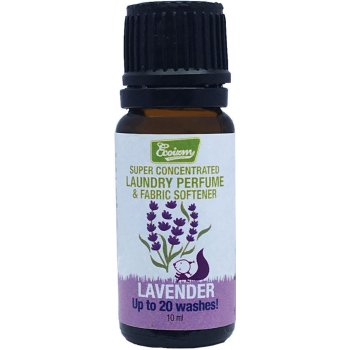 Ecoizm Lavender Super Concentrated Laundry Perfume - 10ml