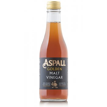 Aspall Golden Malt Vinegar - 250ml