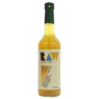 Raw Health Apple Cider Vinegar With Honey - 500ml