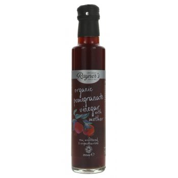 Rayners Pomegranate Vinegar - 250ml