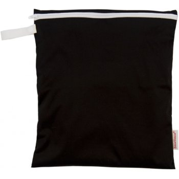 ImseVimse Medium Wet Bag - Black