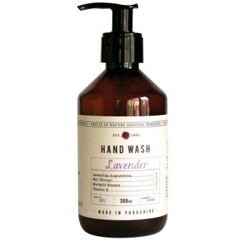 Fruits of Nature Lavender Hand Wash - 300ml
