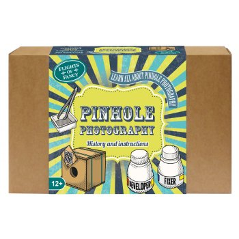 Pinhole Photography Kit