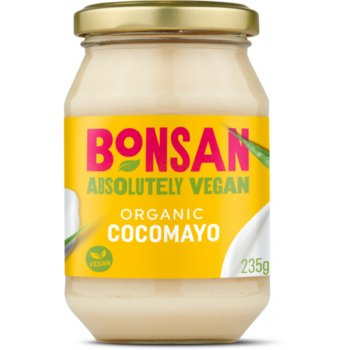 Bonsan Vegan Cocomayo - 235ml