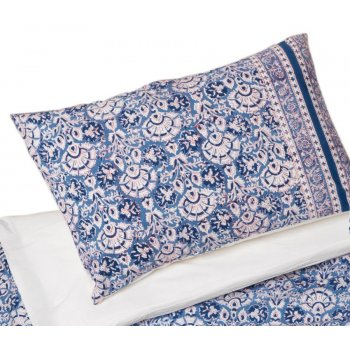 Midnight Garden Pillowcase