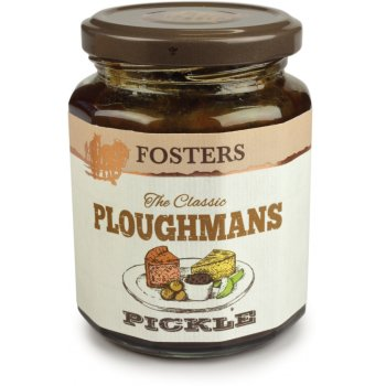 Fosters Ploughmans Pickle - 280g