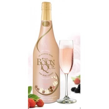Botonique Blush Non Alcoholic Drink - 750ml