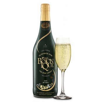 Botonique Crisp Dry White Non Alcoholic Drink - 750ml