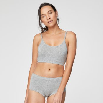 Thought Hannah Bralet - Grey