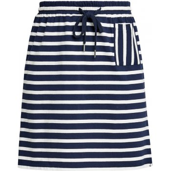 People Tree Leia Stripe Skirt