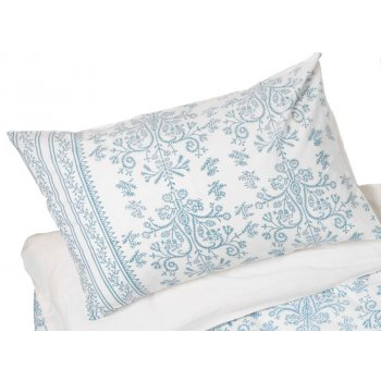 Warli Pillowcase