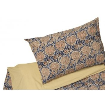 Indian Garden Pillowcase