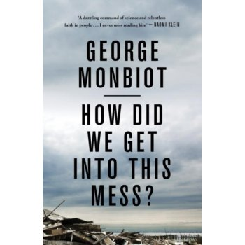 How Did We Get into This Mess? Paperback Book
