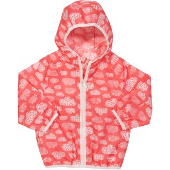 Kite Puddlepack Jacket - Coral Pink
