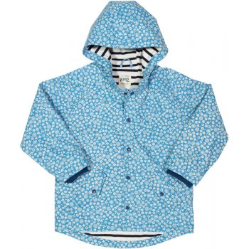 Kite Splash Coat - Blue