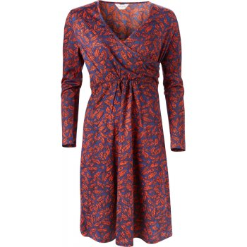 Nomads Saffron Crossover Dress