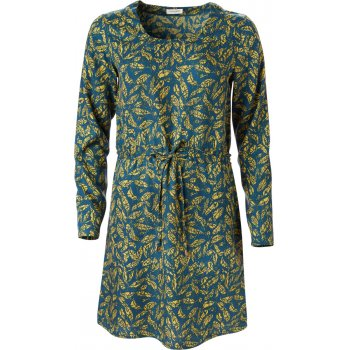 Nomads Biscay Ruched Waist Tunic Dress