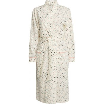 People Tree Heart Print Robe