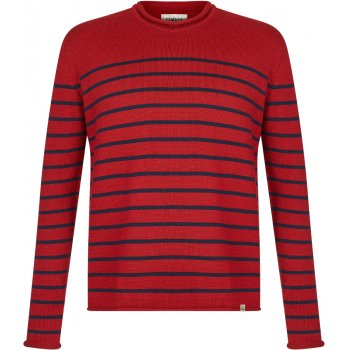 Komodo Mens Omar Stripe Jumper