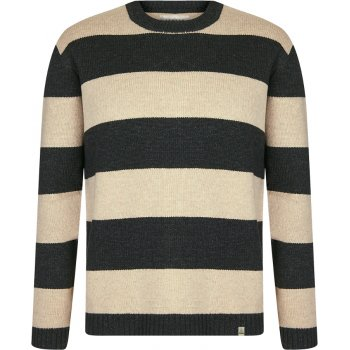 Komodo Mens Maine Stripe Jumper