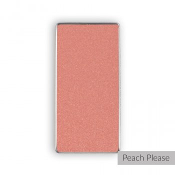 Benecos Natural Blush for Refillable Make Up Palette - 8g