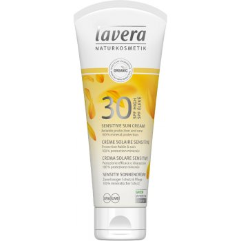 Lavera Sun Cream SPF30 - 100ml