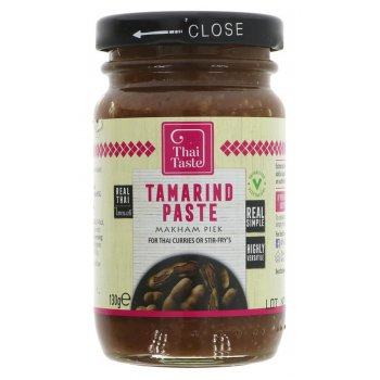 Thai Taste Tamarind Paste - 130g