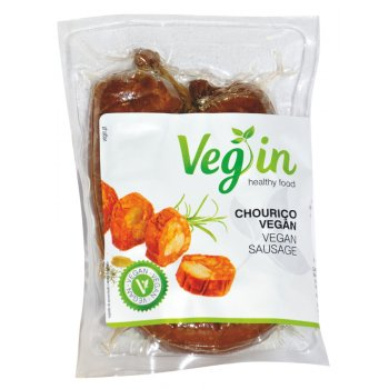 Veg In Vegan Chorizo - 200g