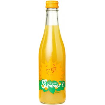 Karma Cola Summer Orangeade - 330ml