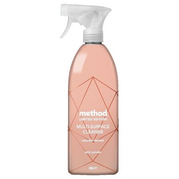 Method Limited Edition Rose Gold Multi-Surface Cleaner - Pink Pomelo - 828ml