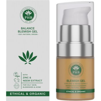 PHB Ethical Beauty Balance Blemish Gel - 20ml