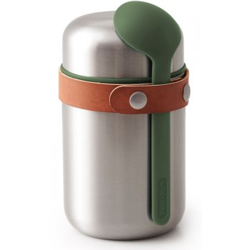Black & Blum Food Flask - Olive