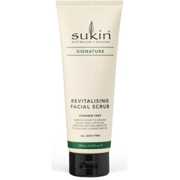 Sukin Facial Scrub - 125ml