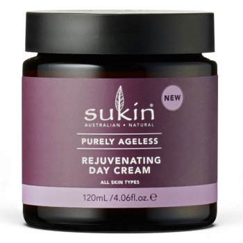 Sukin Purely Ageless Day Cream - 120ml