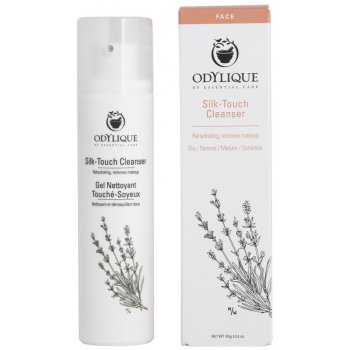 Odylique Silk-Touch Cleanser - 95g