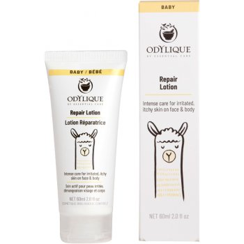 Odylique Baby Repair Lotion - 60ml