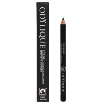 Odylique Eye liner - Black - 1.2g