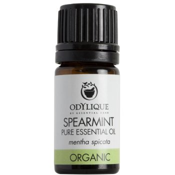 Odylique Organic Spearmint Essential Oil - 5ml