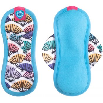 Bloom & Nora Reusable Sanitary Pad - Bloom Flirt - Mini