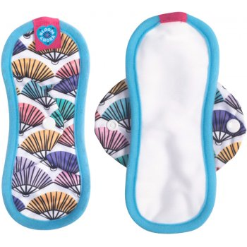 Bloom & Nora Reusable Sanitary Pad - Nora Flirt - Mini