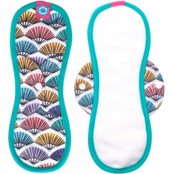 Bloom & Nora Reusable Sanitary Pad - Nora Flirt - Maxi