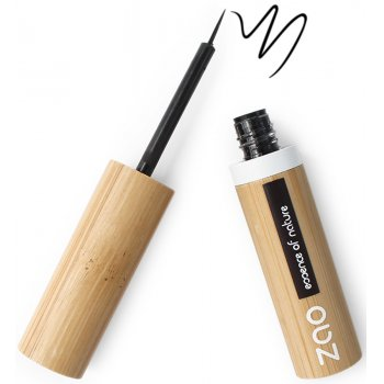 Zao Brush Eyeliner - 4.5g
