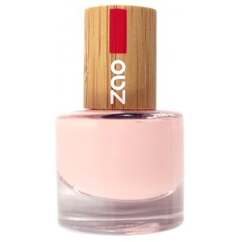 Zao Nail Polish - French Beige - 8ml